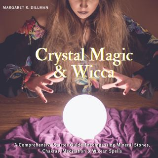 Crystal Magic & Wicca