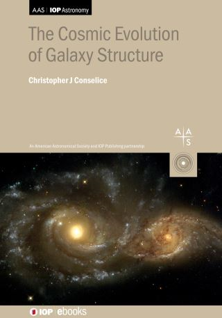 The Cosmic Evolution of Galaxy Structure