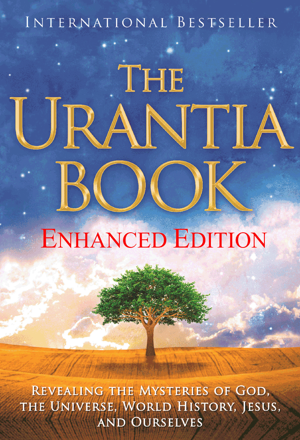 The Urantia Book – Enhanced Edition
