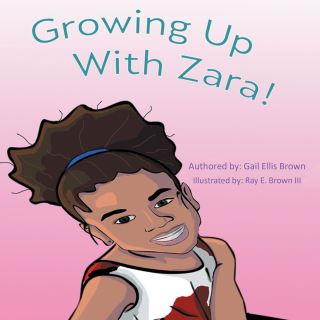 Growing Up With Zara!