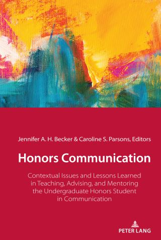 Honors Communication
