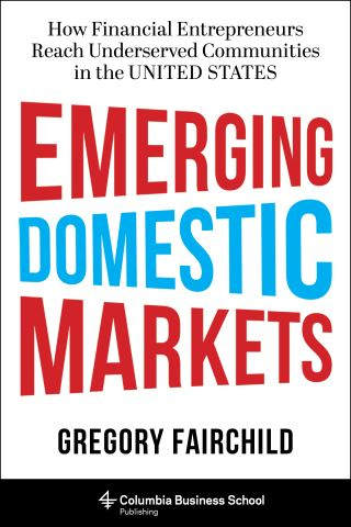 Emerging Domestic Markets