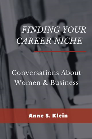 Finding Your Career Niche