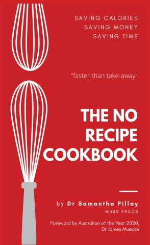 The No Recipe Cookbook
