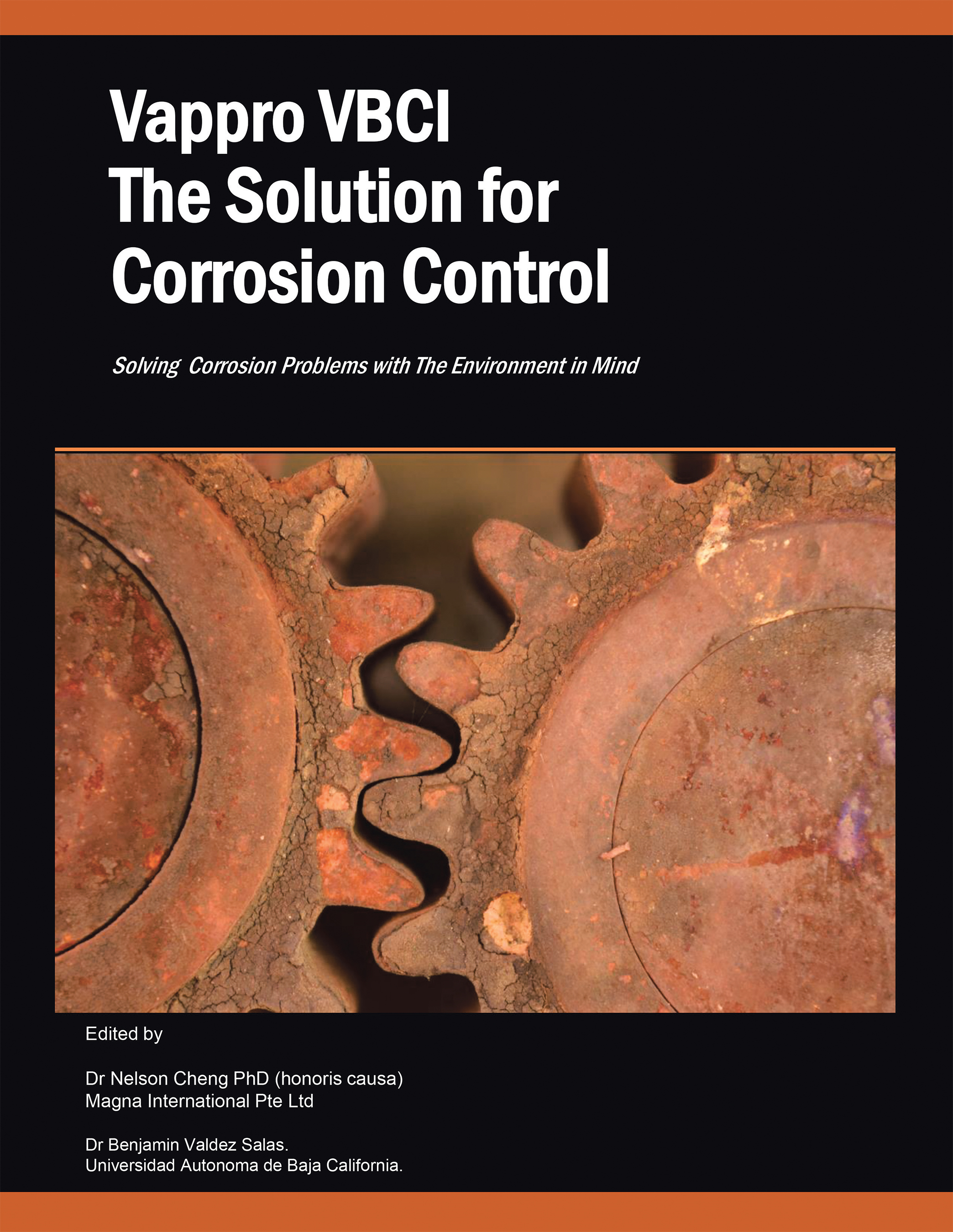 Vappro Vbci the Solution for Corrosion Control