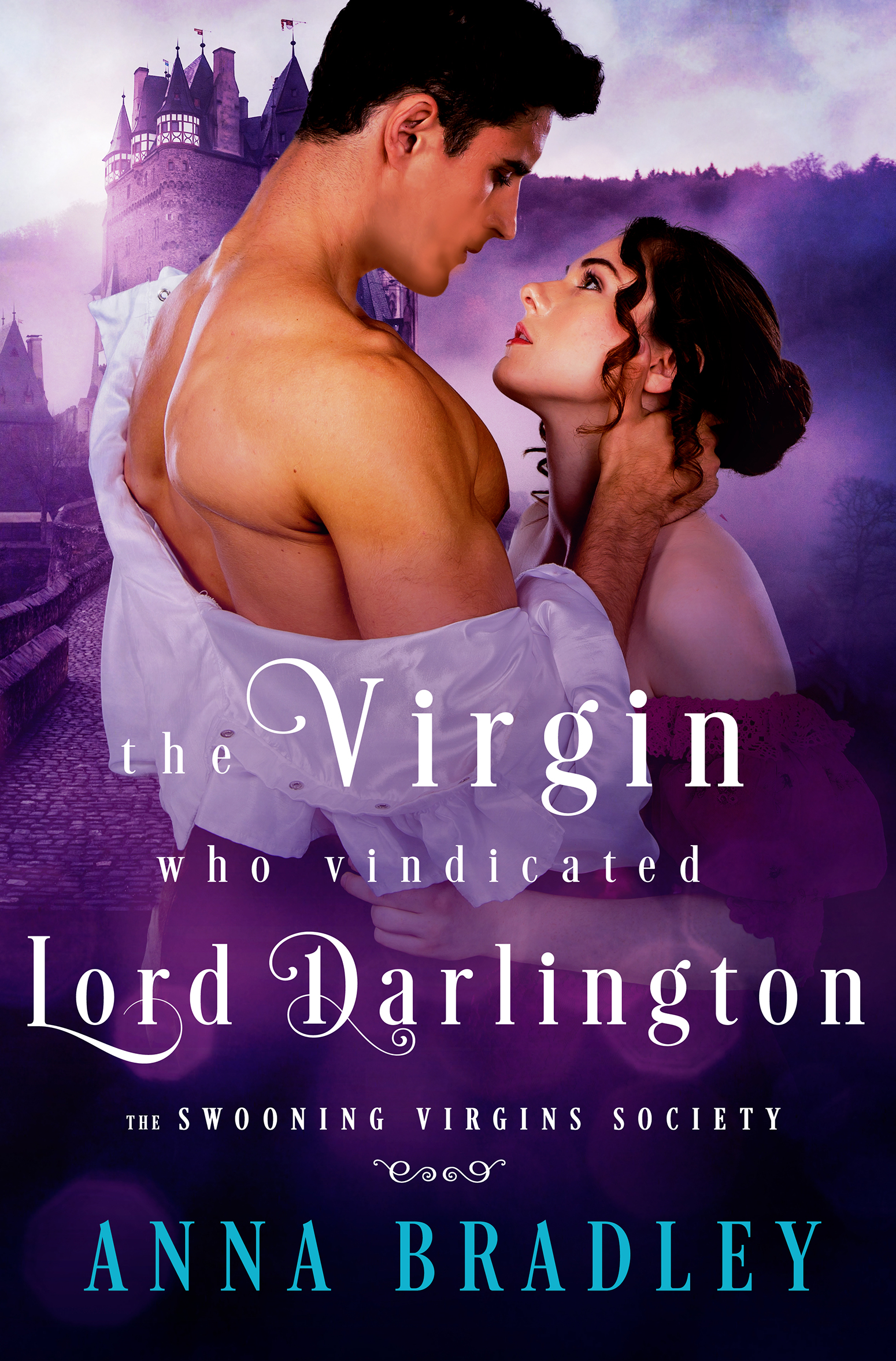 The Virgin Who Vindicated Lord Darlington