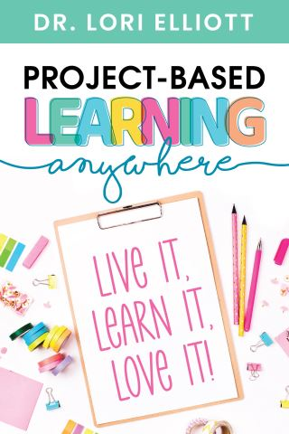 Project-Based Learning Anywhere