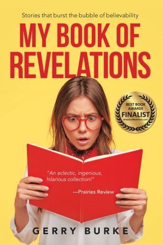 My Book of Revelations