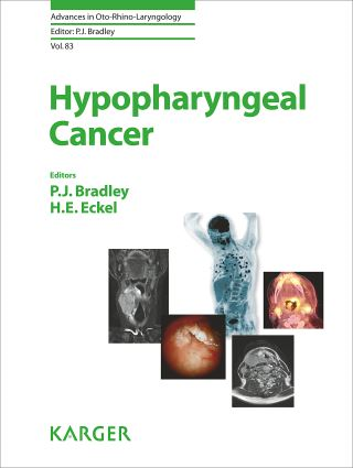 Hypopharyngeal Cancer
