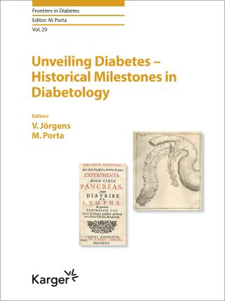 Unveiling Diabetes - Historical Milestones in Diabetology