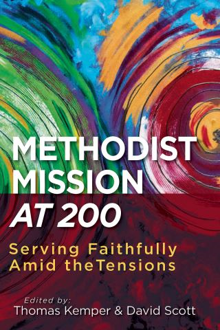 Methodist Mission at 200