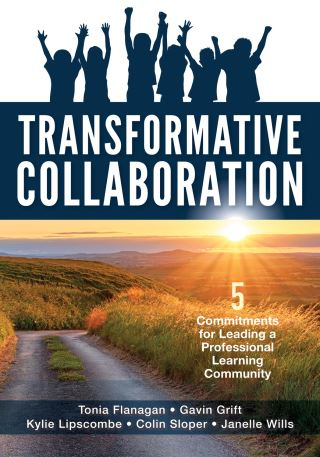 Transformative Collaboration