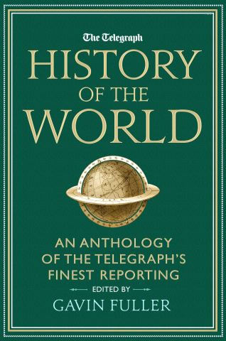 Telegraph History of the World
