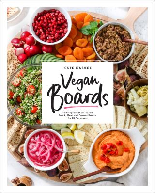 Vegan Boards