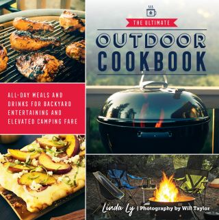 The Ultimate Outdoor Cookbook