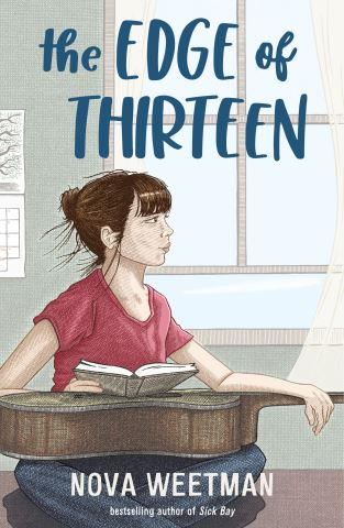 The Edge of Thirteen