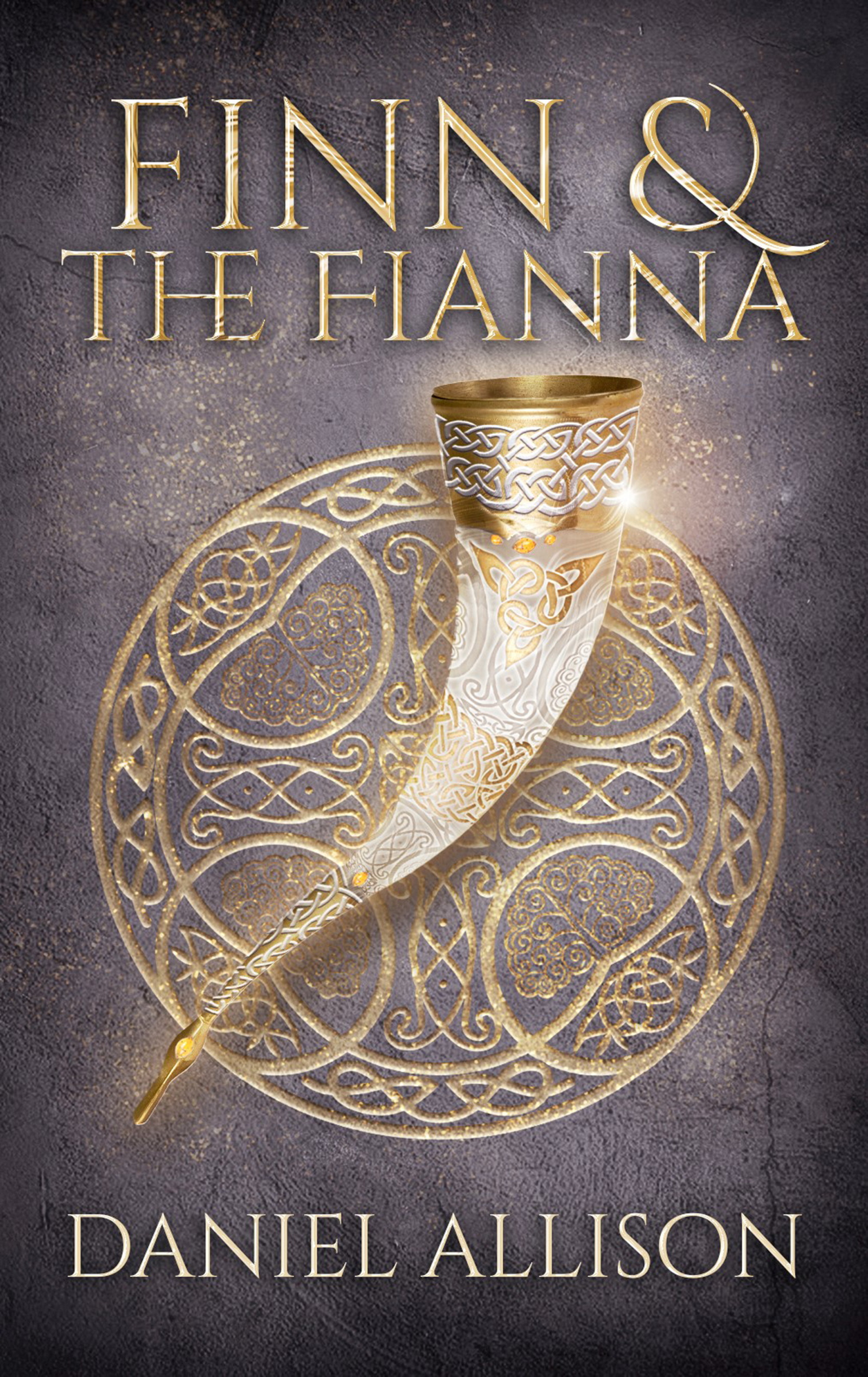 Finn and The Fianna
