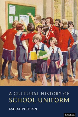 A Cultural History of School Uniform