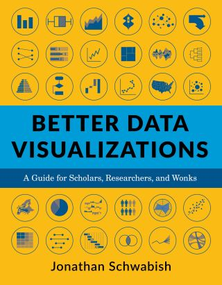 Better Data Visualizations