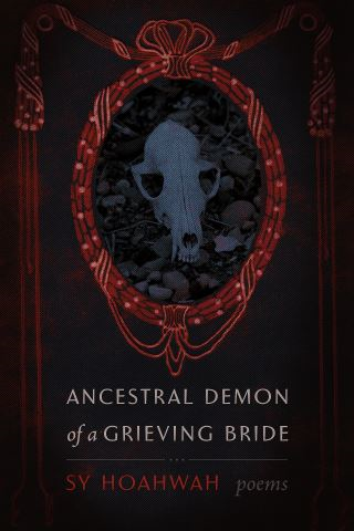 Ancestral Demon of a Grieving Bride