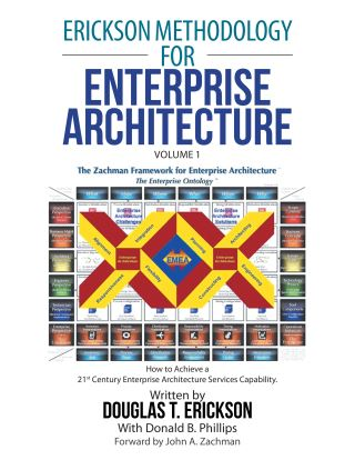Erickson Methodology for Enterprise Architecture