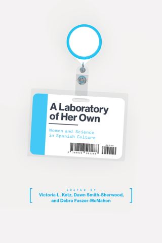 A Laboratory of Her Own