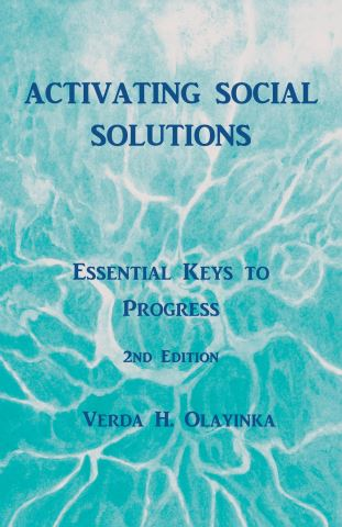 Activating Social Solutions: Essential Keys to Progress