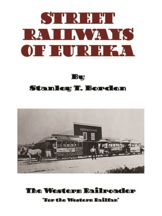 Street Railways of Eureka (Kansas)