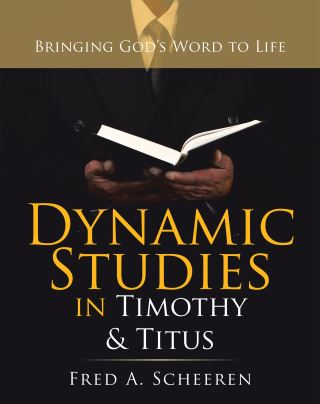 Dynamic Studies in        Timothy & Titus