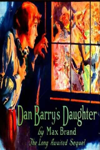 Dan Barry's Daughter
