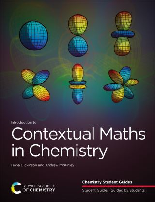 Introduction to Contextual Maths in Chemistry