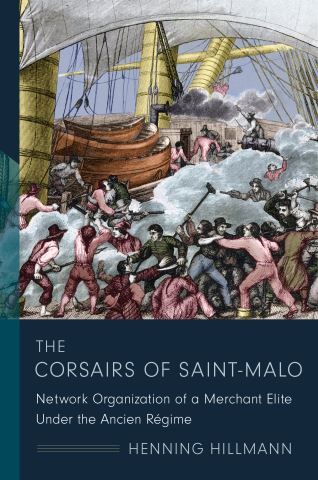 The Corsairs of Saint-Malo