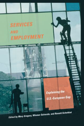 Services and Employment