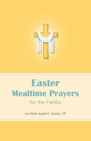 Easter Mealtime Prayers for the Family