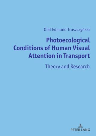 Photoecological Conditions of Human Visual Attention in Transport