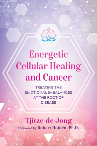 Energetic Cellular Healing and Cancer