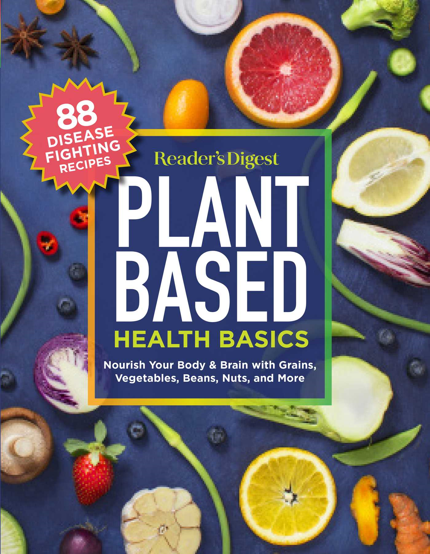 Reader's Digest Plant Based Health Basics