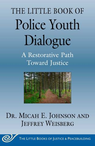 The Little Book of Police Youth Dialogue