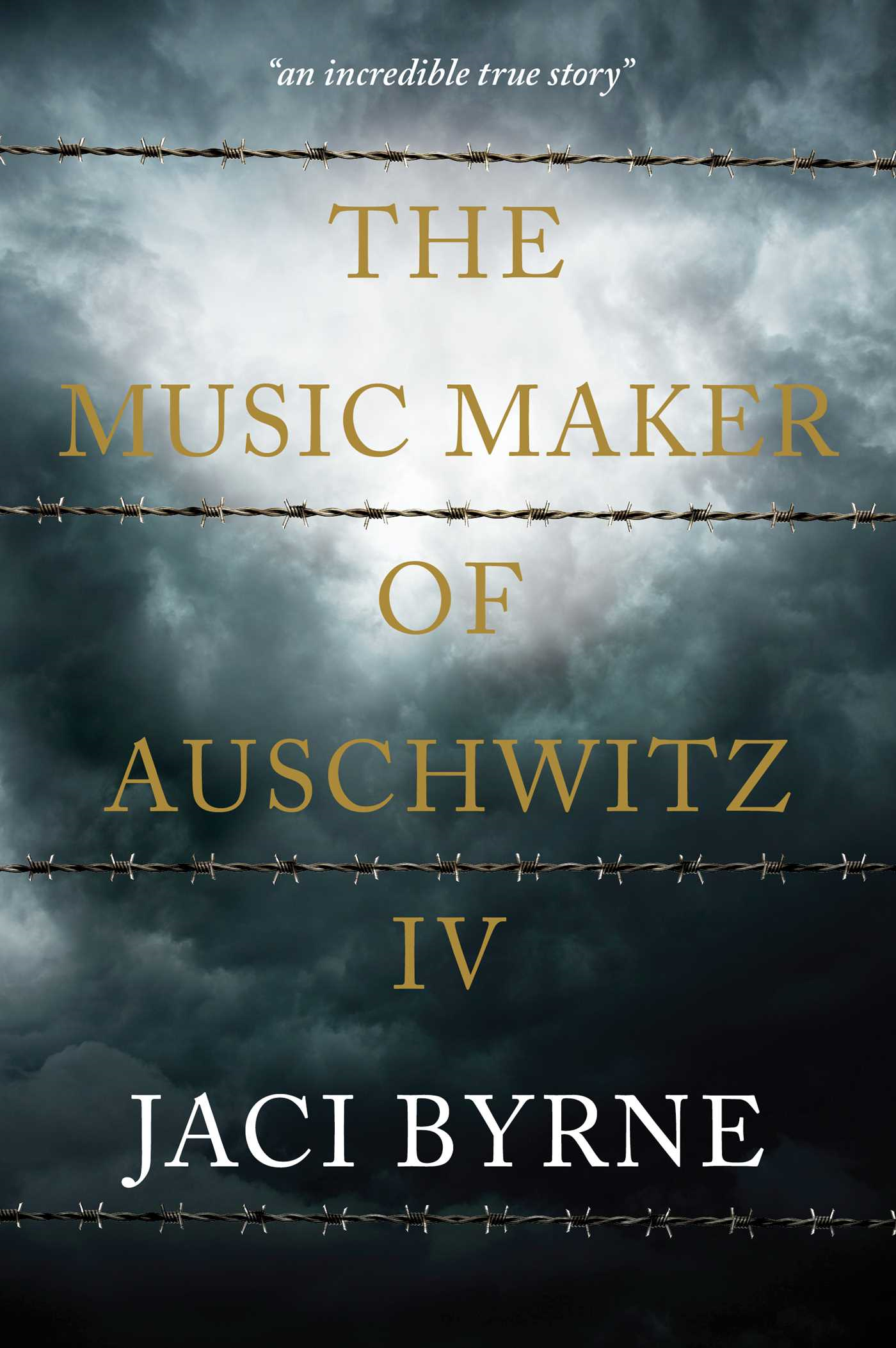 The Music Maker of Auschwitz IV