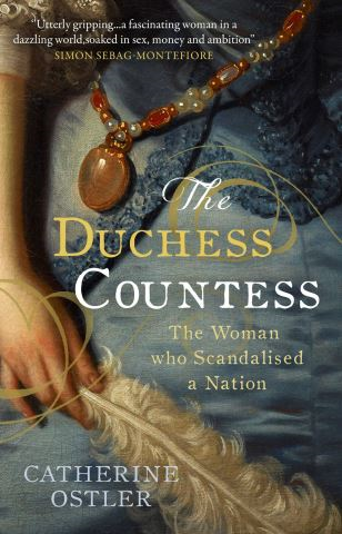 The Duchess Countess