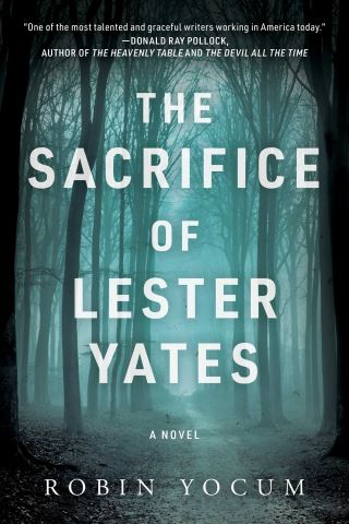 The Sacrifice of Lester Yates