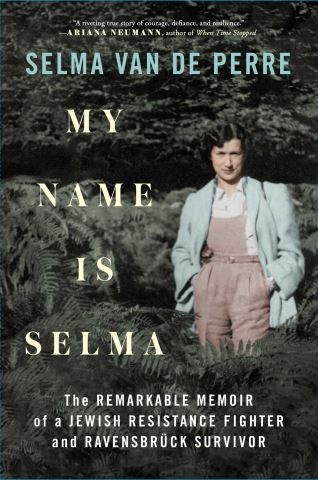 My Name Is Selma