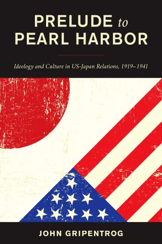 Prelude to Pearl Harbor