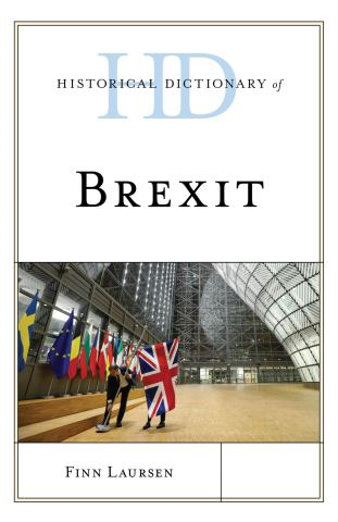 Historical Dictionary of Brexit