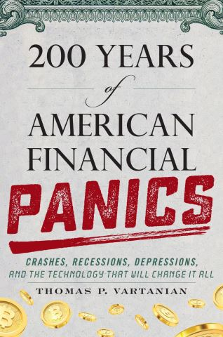 200 Years of American Financial Panics