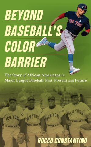 Beyond Baseball's Color Barrier
