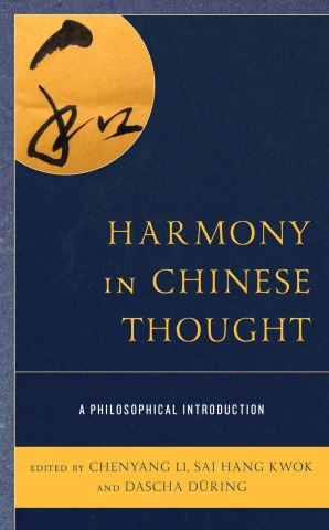 Harmony in Chinese Thought