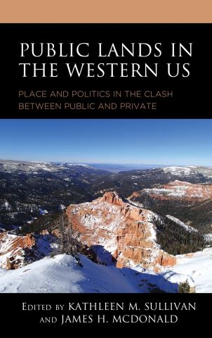 Public Lands in the Western US