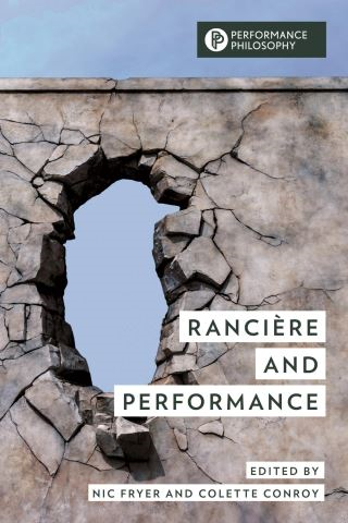 Rancière and Performance