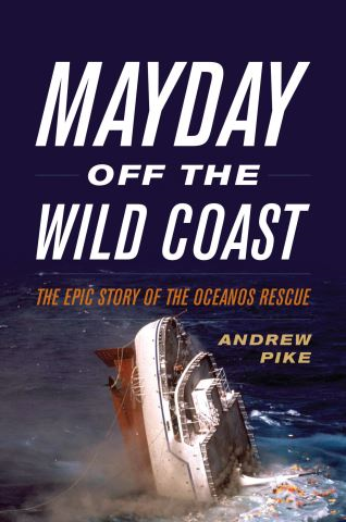 Mayday Off the Wild Coast